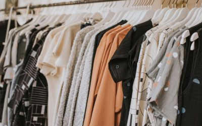 Nine fashion tips from professional stylists